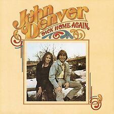 John Denver - Back Home Again Vinyl 180 Gram