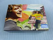 Original Nokia 3200 azul! nuevo con embalaje original! sin bloqueo SIM! IMEI iguales! rar!