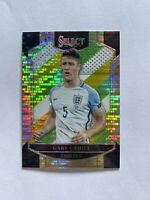 2016-17 Panini Select Soccer Gary Cahill England Terrace Multi-Color Prizm #67