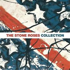 STONE ROSES COLLECTION CD NEW