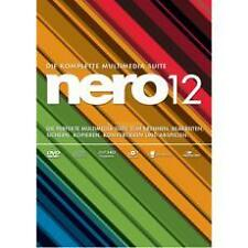 Nero Computer-Softwares als CD