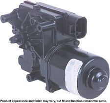 Cardone 40-1010 Remanufactured Windshield Wiper Motor-Wiper Motor Front