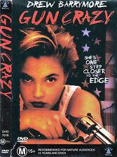 Gun Crazy-1992-Drew Barrymore- Movie-DVD