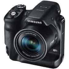 Samsung WB2200F Digital Smart Camera (Black) EC-WB2200BPBUS