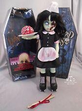 LDD Living Dead Dolls SERIES 22 * PEGGY GOO *  open complete