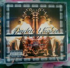 Barrio Fino en Directo [PA] by Daddy Yankee (CD, Dec-2005, Interscope (USA))