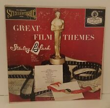 """Stanley Black & Orchestra - Hollywood Love Themes 12"""" 33RPM VInyl Record PS.113"""
