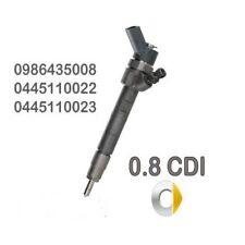 Injecteur Mercedes-Benz Smart 0.8 Cdi 0986435008 A6600700187
