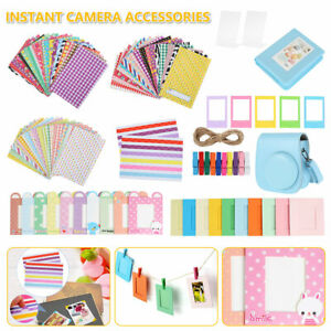 Camera Accessories Bundles Kit for Fujifilm Instax Mini 11 Instant Film Camera