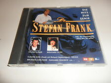 CD  Die Hits zur Serie Steffen Frank