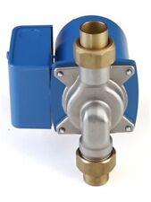 AquaMotion AM3-SUCV1L Circulator Pump - Stainless Steel - w/ valve & 10' Cord