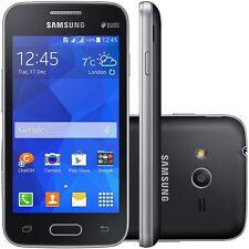 NUEVO Samsung Galaxy ACE 4 NEO SM-318H/DS Android Negro * desbloqueado doble SIM *