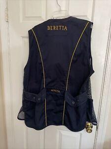 Beretta Shooting Vest - Xxl