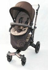 Concord Buggy NEO Chocolate Brown   (23T130)