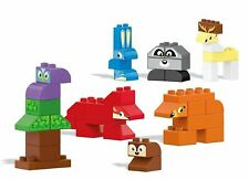 Fisher-Price Mega Bloks My Friendly Forest 40-pc Block Building Set, Ages 2-5
