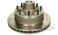 Disc Brake Rotor-RWD Front Autopartsource 492920 fits 1975 Ford F-250