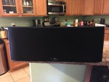 Paradigm Reference Studio/CC V.2 Center Speaker, Nice L@@K!!