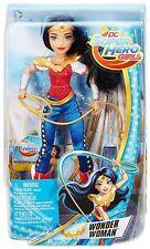 "DC Super Hero Girls Wonder Woman 12"" Action Doll *FREE SHIPPING*"