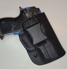 Smith & Wesson CS40 - Chiefs Special - (IWB) Holster