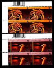 NEW ZEALAND - NUOVA ZELANDA - 1996 - 50° Orchestra sinfonica della Nuova Zelanda