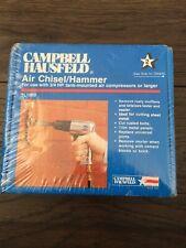 NEW - Campbell Hausfeld Short Barrel Air Hammer - TL1003 Sealed In Box