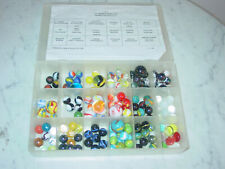 1998 Marble Sample Kit, Vacor USA Rare!