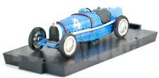 M1260 Modellino auto BRUMM 1:43 - 1933 Bugatti Type 59 #4