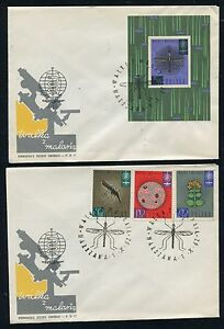Poland Cover, FDC, World Fight Against Malaria 1962. x23223