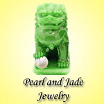 Pearl and Jade Jewelry