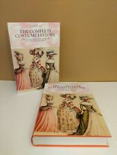 Auguste Racinet The Complete Costume History 2006 Taschen 25th edition