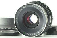 【MINT w/ Hood】 Mamiya Sekor C 90mm f/3.8 For RB67 Pro S SD + Cap From Japan 1021