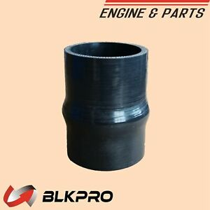 Intercooler Charge Pipe Boot Kit Silicone for Dodge Ram Pickup 5.9L Diesel 94-02