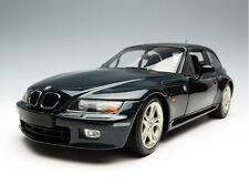 UT 1:18 BMW Z3 BMW Z3 2.8 Coupe Die Cast Model RARE