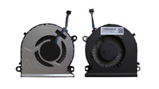 CPU Cooling Fan Cooler for HP 15-CB 15-CB076TX 15-CB073TX TPN-Q193 930589-001