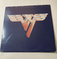 VAN HALEN. II. WARNER BROS. 1979 Vinyl LP HS 3312 Unknown matrix Rare VG+ /G+