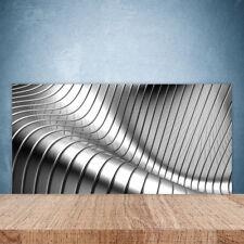 Crédence de cuisine en verre Panneau Paroi 100x50 Art Abstrait
