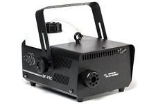722 WATT NEBELMASCHINE DF-V9C DJ POWER FUNK FERNBEDIENUNG für SMOKE Fluid Nebel