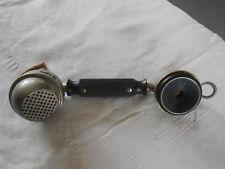 ancien combiné téléphone  STE DES TELEPHONES ERICSON ADJ 1930 MOD. 1910 L14 (4)