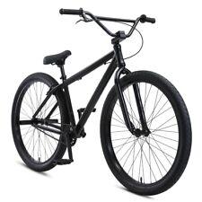 "🔥 Se Bikes 2021 Big Flyer 29"" Stealth Black BMX 29er Rare Sold Out New In Box🔥"
