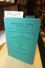 Galleries, Parke-Bernet; English & Other Furniture (...