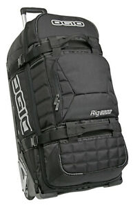 Ogio Rig 9800 Travel Bag Black