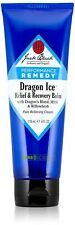 Jack Black Dragon Ice Relief & Recovery Balm 4 oz. Tube