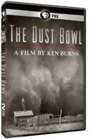 Ken Burns - The Dust Bowl [New DVD]