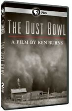 Ken Burns - The Dust Bowl [New Dvd]