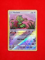 162/214 carte Pokemon SL8 Tonnerre Perdu Card Game REVERSE KECLEON