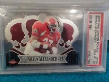2000 Pacific Crown Royale Shaun Alexander #109 RC PSA Gem Mint 10 Seahawks Great