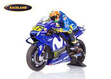 Yamaha YZR-M1 Movistar MotoGP Mugello 2018 Valentino Rossi, Minichamps 1:12