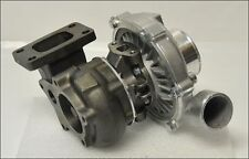 KLS NEW T3 T4 T04E .63 A/R Universal Turbo Turbocharger for all 4 6 8 cyl 500hp