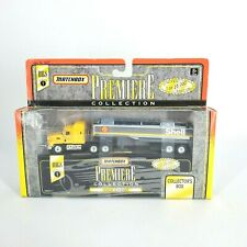 Matchbox Premiere Collection Mack CH600 Shell Tanker Limited Edition NEW