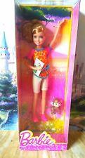 Marca nueva vida en la casa de ensueño Safari hermana Diversión Stacie muy rara Barbie..